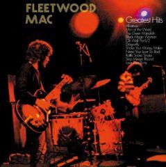 Fleetwood Mac Greatest Hits - LP / Fleetwood Mac / 1971 / 2010