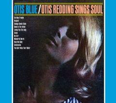 Otis Blue - LP (Blå vinyl) / Otis Redding / 1965/2012