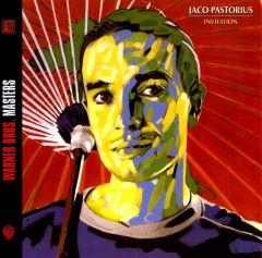 Invitation - CD / Jaco Pastorius / 1983