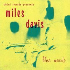 Blue moods - CD / Miles Davis / 1955