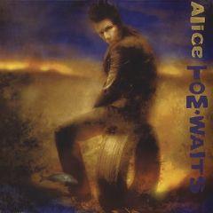 Alice - CD / Tom Waits / 2002