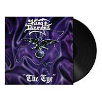 The Eye - LP / King Diamond / 1990 / 2020