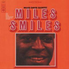 Miles Smiles - LP / Miles Davis / 1967 / 2014