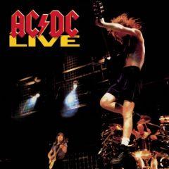 Live - 2LP / AC/DC / 1992