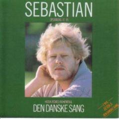 Den Danske Sang - Opsamling '81-'85 - LP / Sebastian / 1985