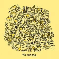This Old Dog - LP  / Mac Demarco / 2017