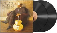 Greatest Hits Collection - 2LP / Alan Jackson / 1995 / 2020