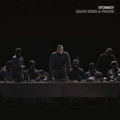 Gang Signs & Prayer - 2LP / Stormzy / 2017