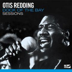Dock Of The Bay Sessions - LP / Otis Redding / 2018