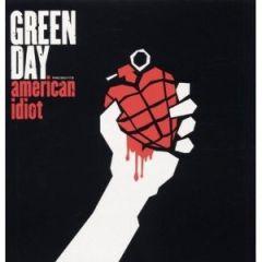 American Idiot - 2LP / Green Day / 2004
