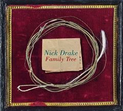 Family Tree - 2LP / Nick Drake / 2004/2014