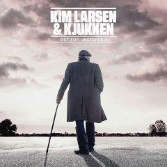 Øst For Vesterled - CD / Kim Larsen & Kjukken / 2017
