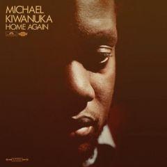 Home Again - LP / Michael Kiwanuka / 2012 / 2016