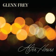 After Hours - cd / Glenn Frey / 2012