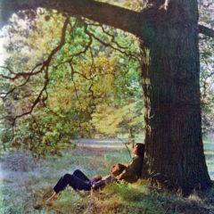 Plastic Ono Band - LP / John Lennon / 1970