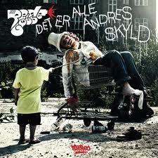 Det Er Alle Andres Skyld - LP / Pede Gøbb / 2013