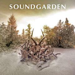 King Animal - cd / Soundgarden / 2012