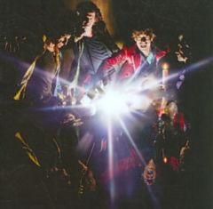 A Bigger Bang - CD / Rolling Stones / 2007