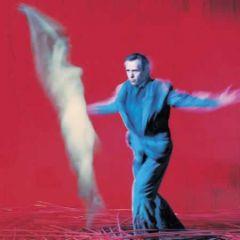 Us - CD / Peter Gabriel / 1992