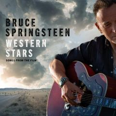 Western Stars | Songs From The Film - 2LP / Bruce Springsteen / 2019