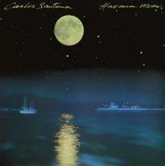 Havana Moon - LP / Santana / 1983/2015