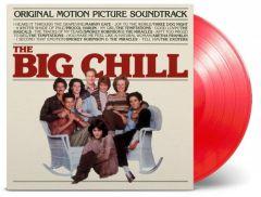 Big Chill - LP / Soundtrack / 1983/2015