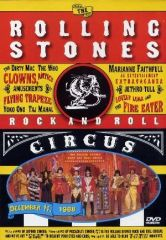 Rock and Roll Circus - DVD / Rolling Stones / 2004
