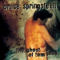 The Ghost of Tom Joad - cd / Bruce Springsteen / 1995