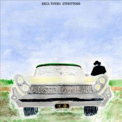 Storytone - 2cd / Neil Young / 2014