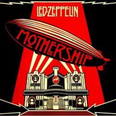 Mothership - 2CD / Led Zeppelin / 2007
