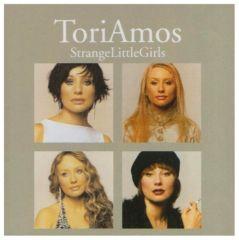 Strange Little Girls - CD / Tori Amos / 2001
