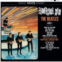 Something New - cd / Beatles / 2014