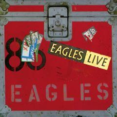 Eagles Live (2CD) / Eagles / 1980