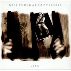 Life - cd / Neil Young / 1987