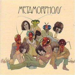 Metamorphosis - LP / Rolling Stones / 2003