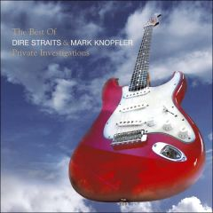 Private Investigations - The Best Of - 2LP / Dire Straits & Mark Knopfler / 2005