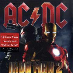 Iron Man 2 - 2LP / AC/DC / 2010