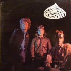 Fresh Cream - CD / Cream / 1966