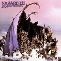 Hair Of The Dog - CD / Nazareth / 1975