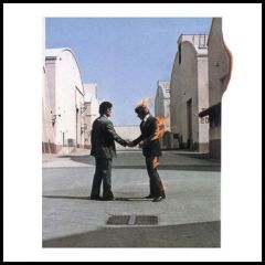 Wish You Were Here - LP / Pink Floyd / 1975