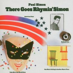 There Goes Rhymin' Simon - CD / Paul Simon / 2011