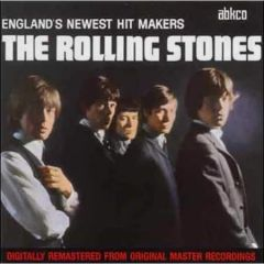 England's Newest Hit Makers - LP / Rolling Stones / 2003