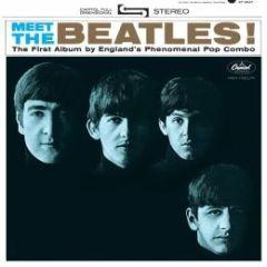 Meet The Beatles - cd / Beatles / 2014