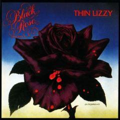 Black Rose - CD / Thin Lizzy / 1979