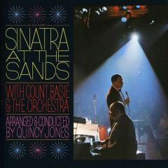 At The Sands - CD / Frank Sinatra / 2009
