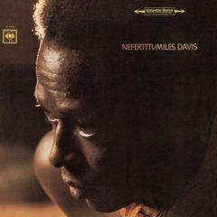 Nefertiti - LP / Miles Davis / 1968 / 2009