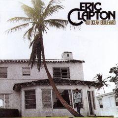 461 Ocean Boulevard - LP / Eric Clapton / 1974