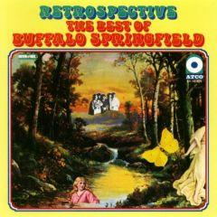 Retrospective (The Best Of) - CD / Buffalo Springfield / 1969