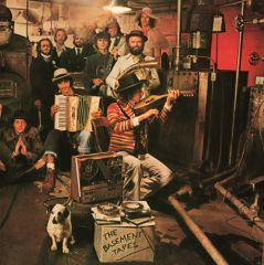 The Basement Tapes - 2CD / Bob Dylan / The Band / 1975