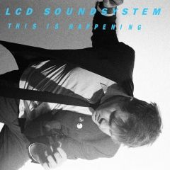 This Is Happening - CD / LCD Soundsystem / 2010